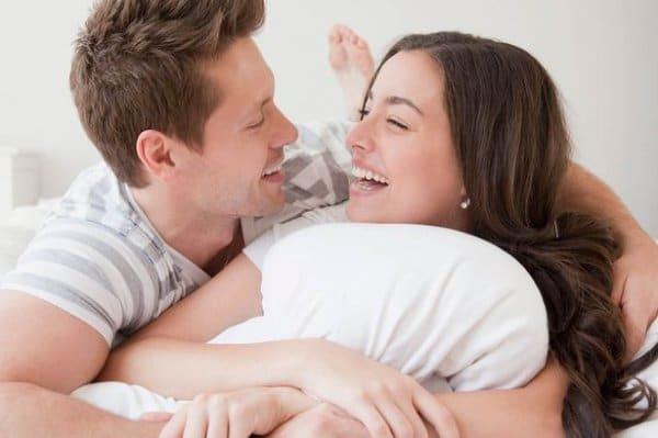تاثیر خواب بر روابط جنسی